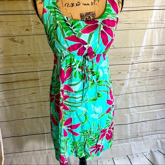 Puanani Dress Size Medium